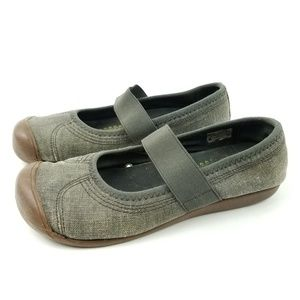 Keen Sienna Mary Jane  Shoes 8 Ei39